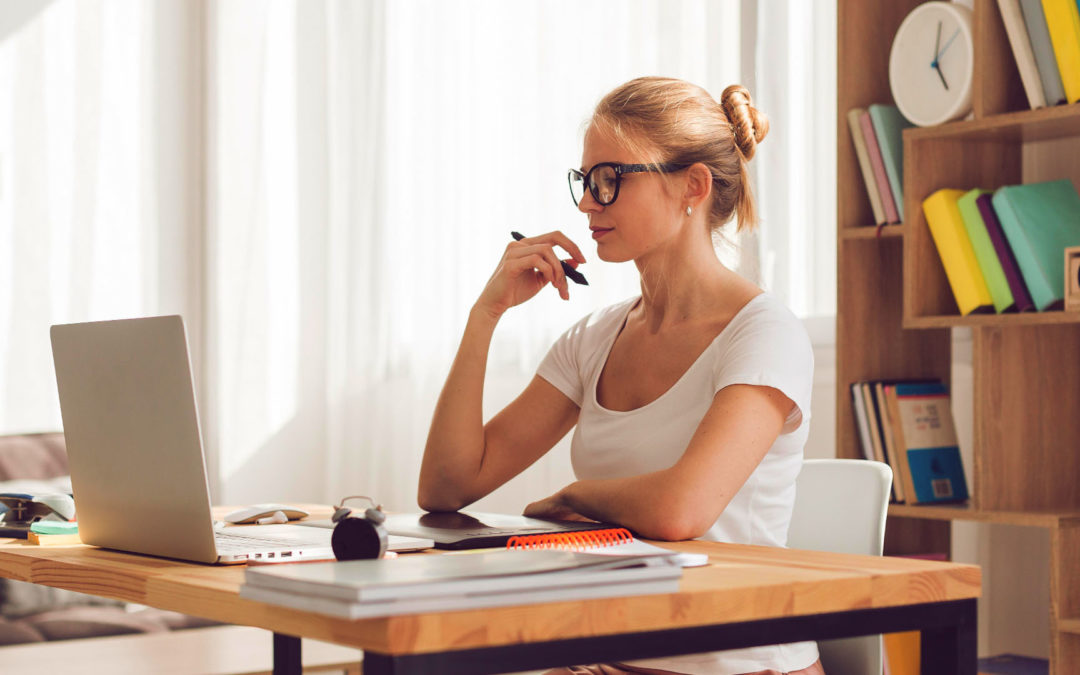 5 dicas para melhorar o seu espaço home office