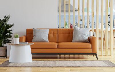 Dicas práticas de como decorar a sala de estar